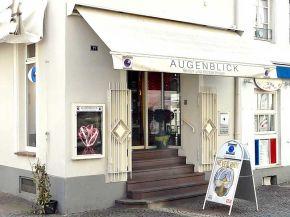 Optik Augenblick in Saarbrücken